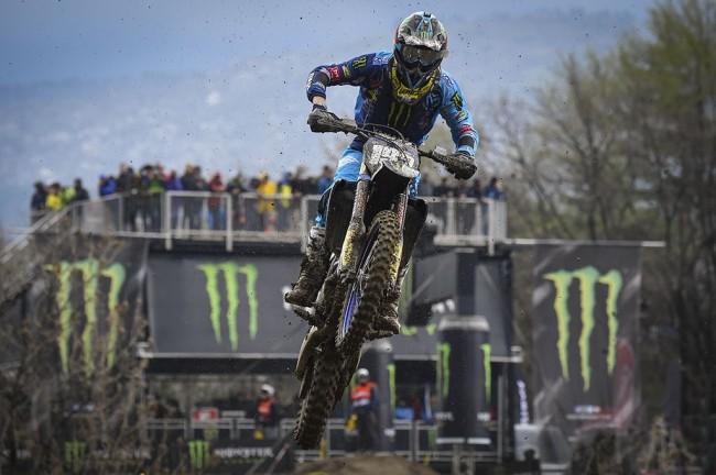 Trentino : Jago Geerts à nouveau sur le podium !
