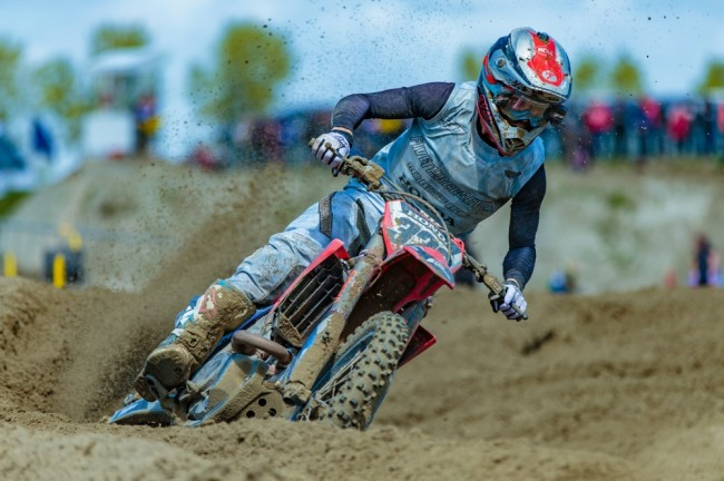 Photos : Dutch Masters of Motocross à Axel