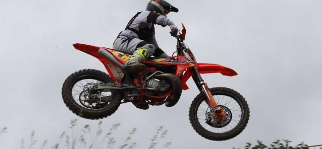 Le motocross de Nismes reporté d'une semaine