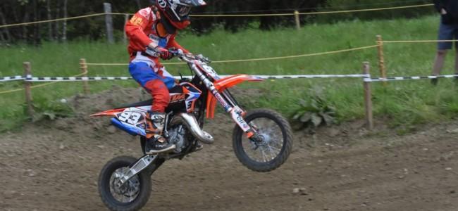 Photos : motocross AMPL à Vaux-sur-Sûre
