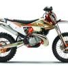 """KTM 300 EXC """"ErzbergRodeo"""" 2020 : produite à 500 exemplaires seulement"""