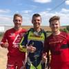 Une belle délégation belge en piste ce dimanche sur l'épreuve de Taillette