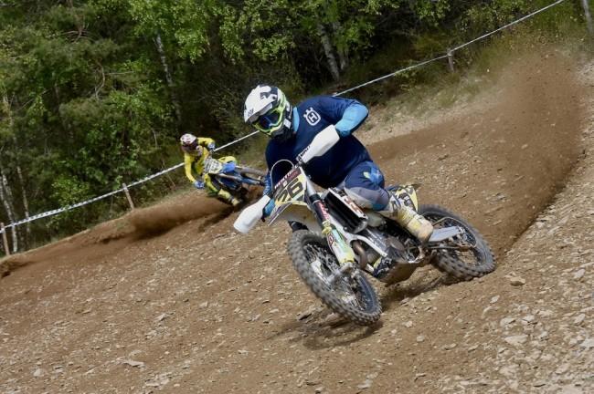 Le motocross de Moircy annulé, la saison AMPL terminée