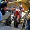 Vidéo : à bord de la KTM de Jonny Walker dans le prologue de l'Extreme Lagares