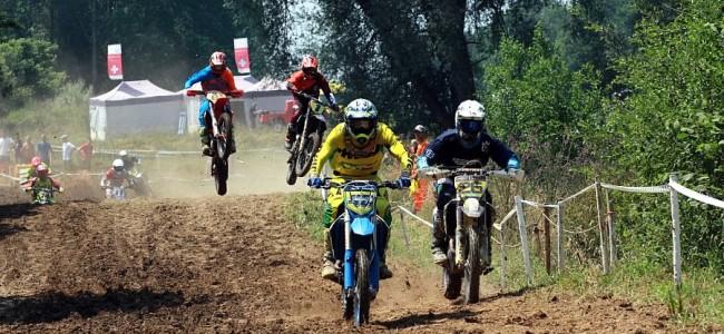 Photos : motocross AMPL à Gesves