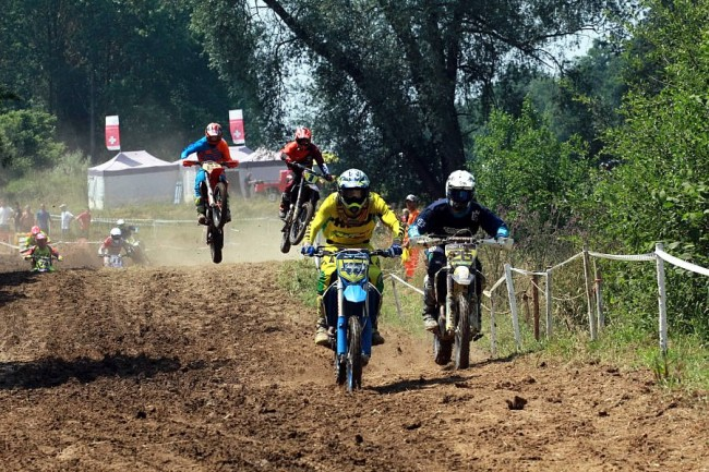 Photos : motocross AMPL à Gesves