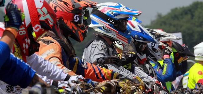 AMPL : le motocross de Feschaux décalé au 10 octobre