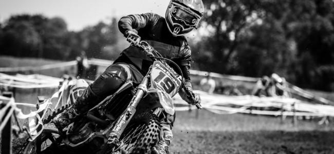 Photos : motocross MCLB à Oostkamp