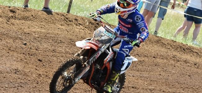 Photos : motocross VMCF à Paal