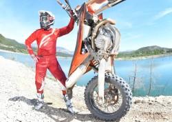 Test KTM enduro 2020 : la performance à tout prix !