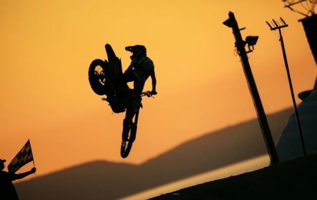 Pro Hexis Supercross : les amateurs à l'écran