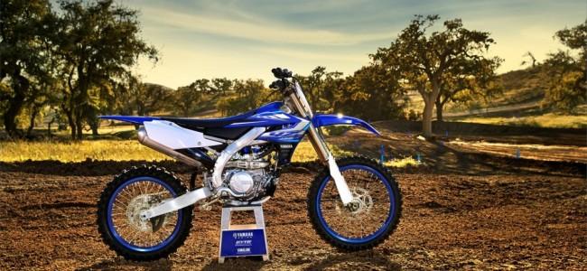 Yamaha dévoile ses modèles 2020
