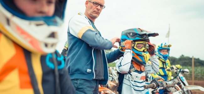 MX Junior Days 2020 : lancement en juillet