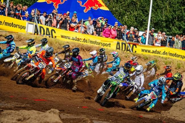 Photos : ADAC MX Masters à Tensfeld