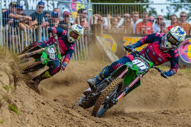 Photos : la finale des Dutch Masters of Motocross à Lichtenvoorde