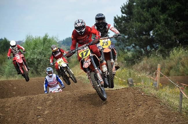 FPCNA : le motocross de Biesme-sous-Thuin annulé