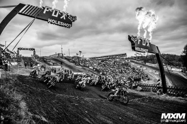Photos : le GP de Loket photographié par Gino Maes