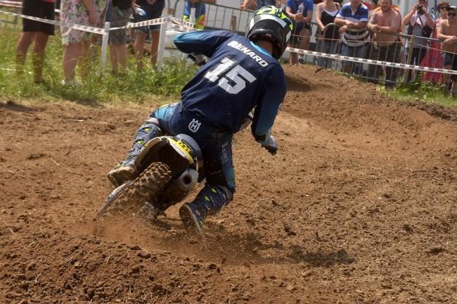 Motocross AMPL à Harzy : tous les résultats