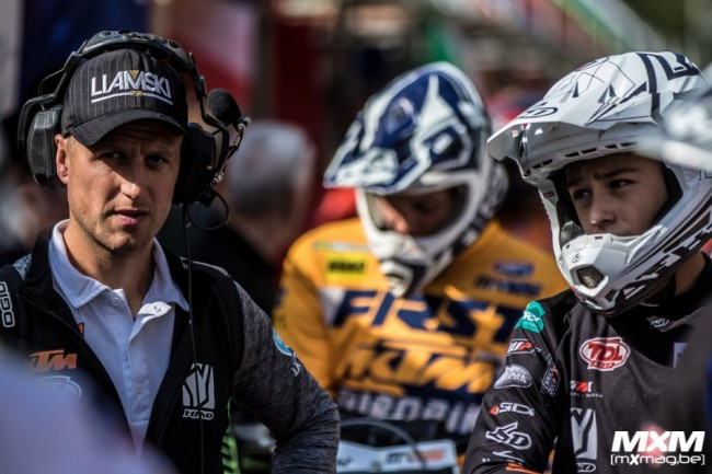 Mondial Junior 125cc à Trentino : les résultats des qualifications
