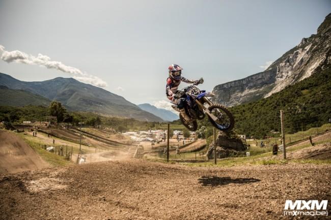 Mondial Junior 85cc à Trentino : les résultats des qualifications