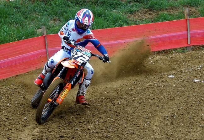 Liam Everts dominateur à Rozoy-sur-Serre