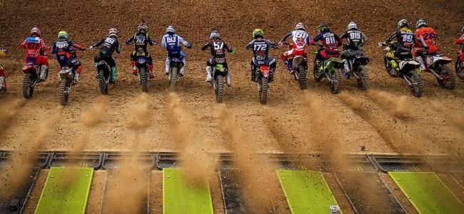 MXGP : le live du GP d'Asie