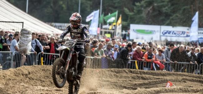 La FMWB interpelle la Ministre des Sports au sujet de la situation de blocage en matière d'organisation d'épreuves motocyclistes