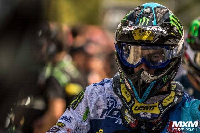 MXGP : le résumé vidéo des manches qualificatives du GP d'Imola
