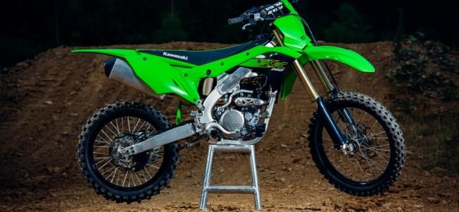 Essai Kawasaki KX250 2020 : promesse tenue ?
