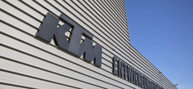 KTM met la main sur GasGas