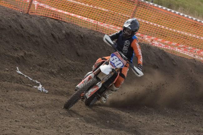 Photos : motocross AMPL à Bercheux