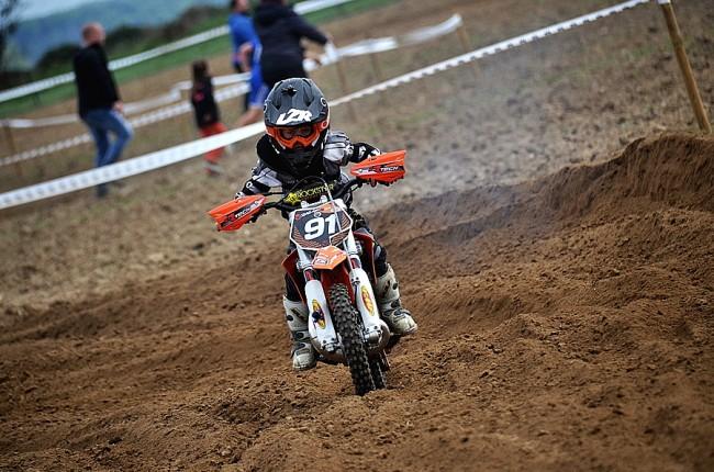 Motocross FPCNA à Grand-Reng : la piste en images