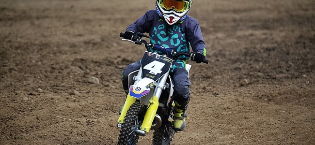 Photos : motocross FPCNA à Vitrival