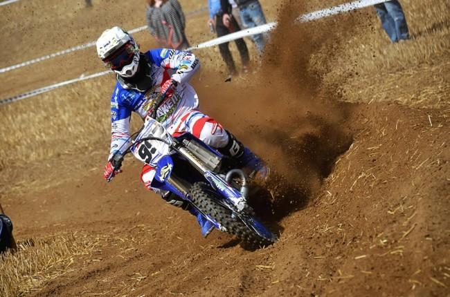 Photos : motocross FPCNA à Baisy-Thy