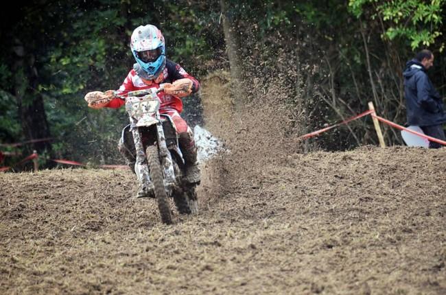 Motocross FPCNA et stage à Saint-Hubert les 10 et 11 juillet