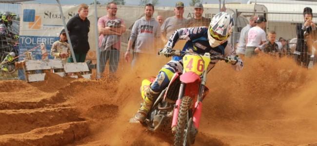 Photos : motocross AMPL à Willancourt