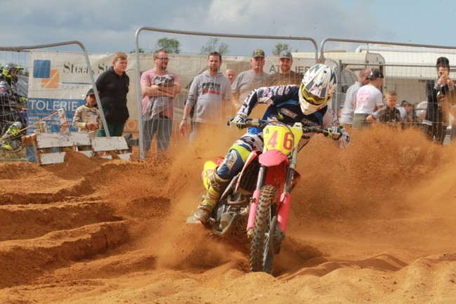 Photos : motocross AMPL à Willancourt