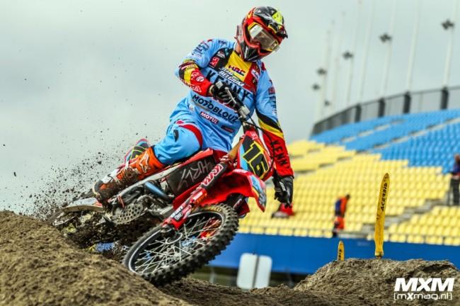 Photos : le samedi sur le Motocross des Nations à Assen