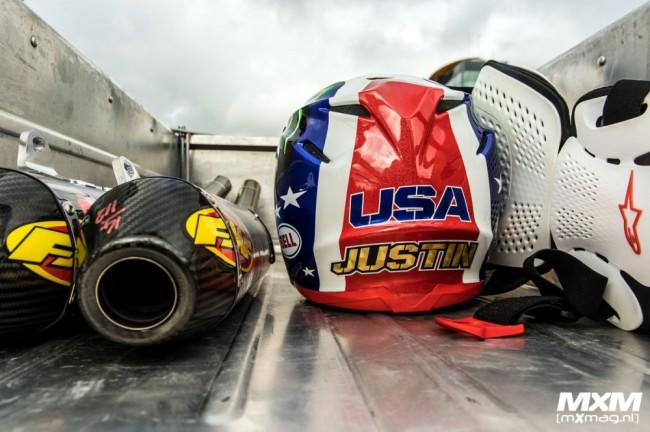 Les Américains renoncent au Motocross des Nations