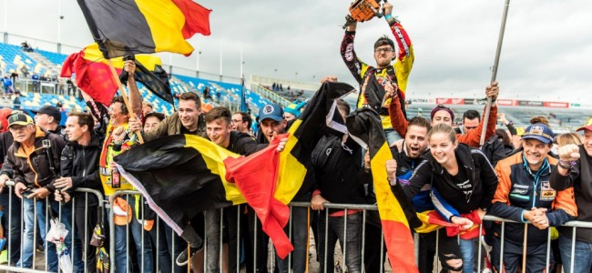 MX des Nations : le vendredi à Assen