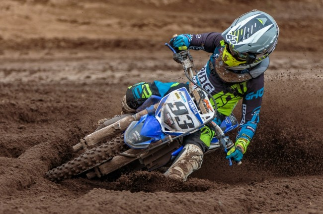 Photos : motocross ONK à Lierop