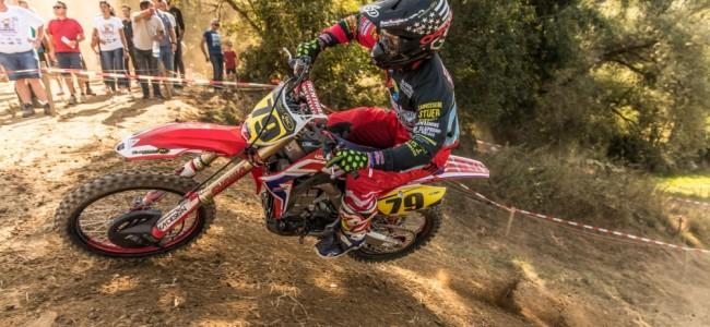 Photos :  finale du championnat MCLB à Pamel