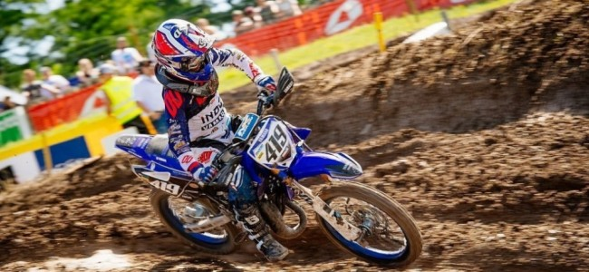 Le team Grizzly Yamaha Junior se retire de la compétition