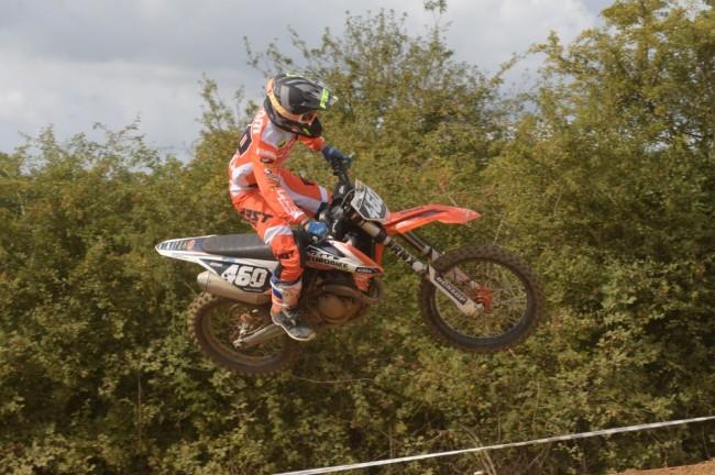 David Foguenne et Lucas Adam victorieux à Willancourt