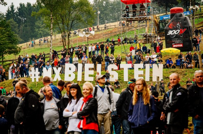 Vidéo ADAC : le replay des courses de Bielstein