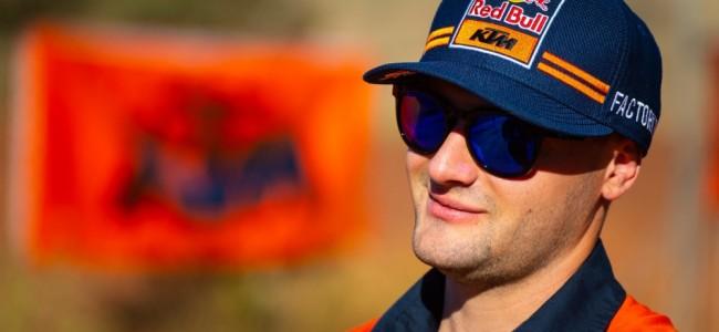 Vidéo : KTM présente ses teams officiels pour les prochains championnats US