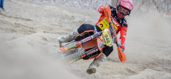 La saison de sable s'ouvrira à Berck-sur-Mer les 16 et 17 octobre