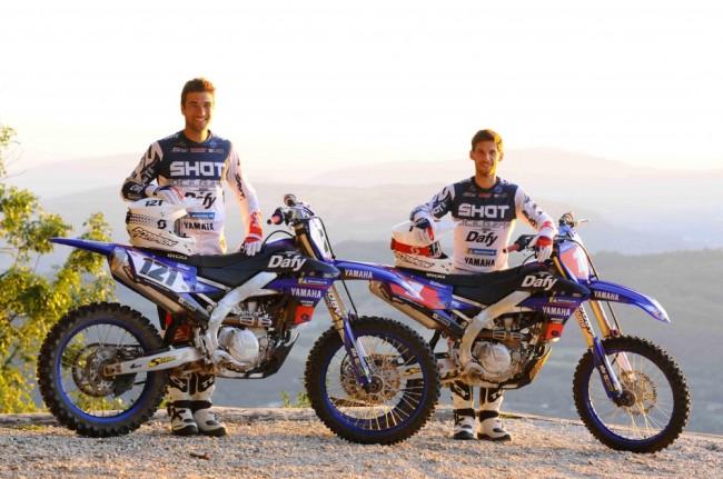 Dafy Starcross Days 2020 : 5 journées de stage avec Xavier Boog et Maxime Desprey