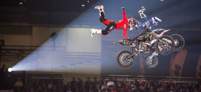 Supercross de Genève : plus de 200 clichés signés Jey Crunch