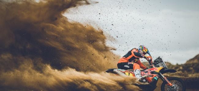 Dakar: le clan KTM prêt à se lancer à la conquête d'un 19ème succès